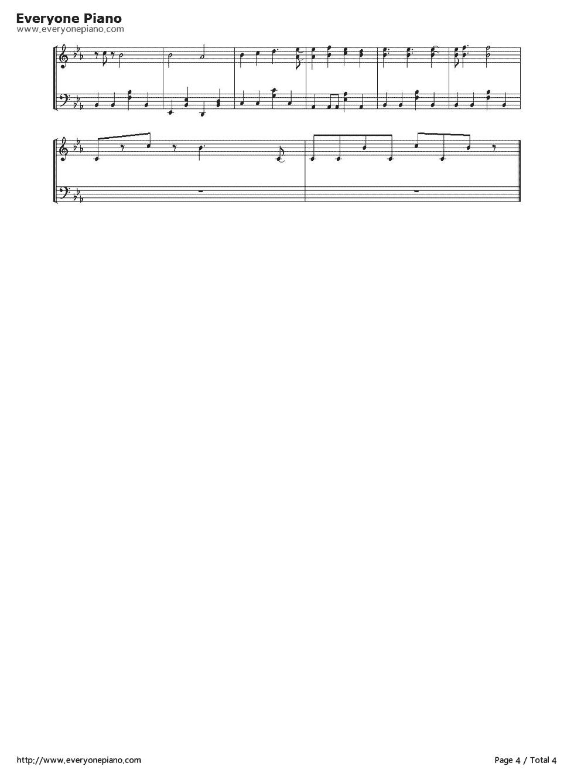 求2首谱子:钢琴谱:天ノ弱和magnet