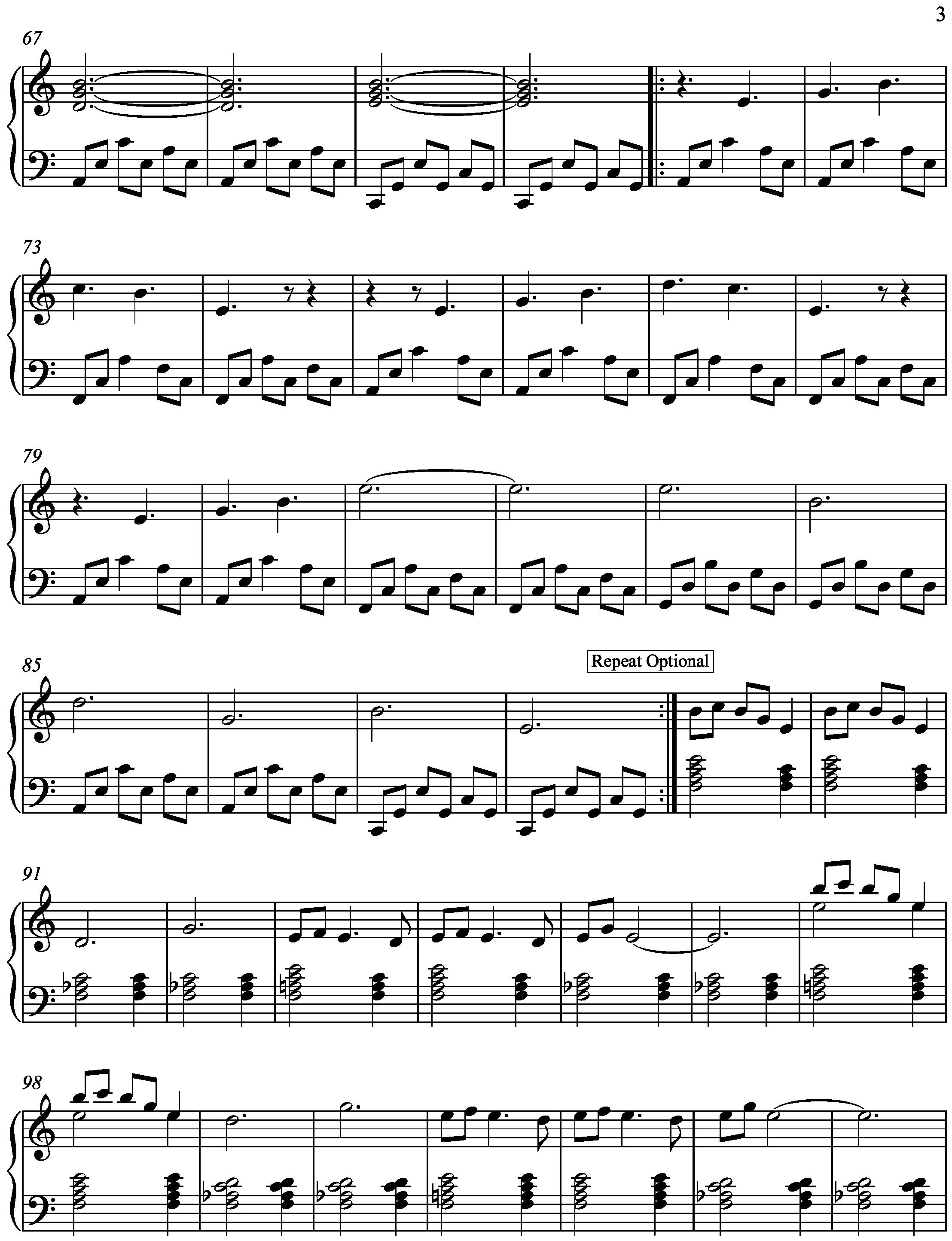 【求唐顿庄园中的钢琴曲曲谱】