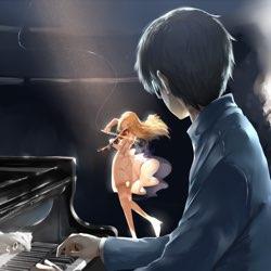 刚刚好钢琴谱简谱数字分享展示图片